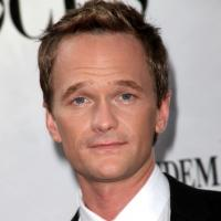 TWITTER WATCH: Neil Patrick Harris - 'Filming dance numbers is taxing!!'