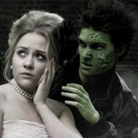 Photo Coverage: The Cast Of ZOMBIE PROM