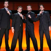 JERSEY BOYS Voted 'Best Show' by Las Vegas Review-Journal