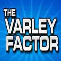 The Varley Factor: 'TIS THE SEASON