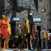 AMERICAN IDIOT Gets Praise from the New York Times and L.A. Times