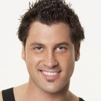 BURN THE FLOOR Welcomes DWTS' Maksim Chmerkovskiy and Kym Johnson Post-Thanksgiving