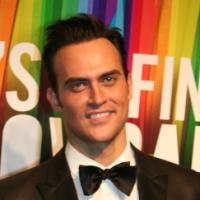 Cheyenne Jackson Talks Career, Finian's Reviews and Hippie Life with The Wall Street Journal