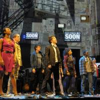 AMERICAN IDIOT Opens At Berkeley Rep, First Reviews In