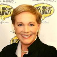 Julie Andrews: Not Resurrecting Singing Career with O2 Concert