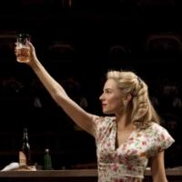 AFTER MISS JULIE Takes Final Bow, 12/6
