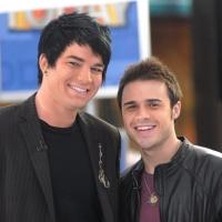 Season 8 'American Idol' Winner Kris Allen Outsells Adam Lambert with Single