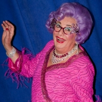 ALL ABOUT ME's Dame Edna to Co-Host 'The View,' 3/25