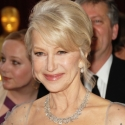 Helen Mirren Joins Russell Brand in 'Arthur' Remake