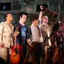 AMERICAN IDIOT Cast Helps Unveil IDIOT-Themed Bloomingdale's Windows, 4/27