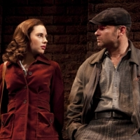 Photo Flash: A VIEW FROM THE BRIDGE