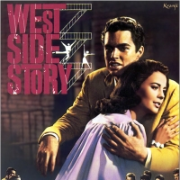 Ziegfeld Theatre Hosts Week Engagement of 'West Side Story' and 'Funny Girl', 2/12-18