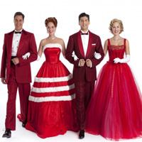 IRVING BERLIN'S WHITE CHRISTMAS Brings the 'Jingle' to Broadway, Previews Begin!