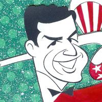 BWW SPECIAL FEATURE: Ken Fallin Illustrates - Irving Berlin's WHITE CHRISTMAS