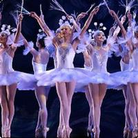 Orpheum Theatre Presents Moscow Ballet's GREAT RUSSIAN NUTCRACKER, 12/11 & 12/12