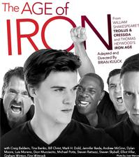 Classic Stage Company Presents THE AGE OF IRON, Closes 12/13