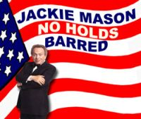 Jackie Mason's One-Man Show, 'No Holds Barred', To Play Los Angeles' Wadsworth Theatre