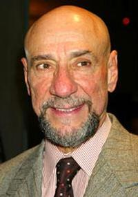 F. Murray Abraham Featured in YOU CAN'T TAKE IT WITH YOU Reading, 2/8