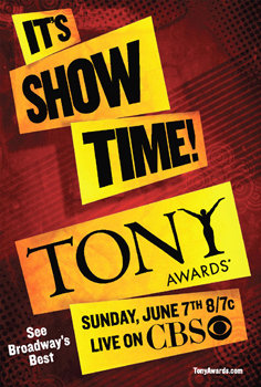 2009 Tony Award Winner: Tim Hatley For 'Best Costume Design of a Musical'