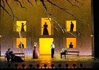 Review: A LITTLE NIGHT MUSIC, Theatre du Chatelet, Paris, February 20, 2010