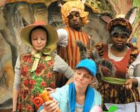 BWW Reviews: Imaginary Theatre Company Presents Delightful Production of A PETER RABBIT TALE 3/14