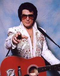 The 'King' is Back as Elvis Tribute Artist Doug Church Performs at Broadway Theatre of Pitman 11/29