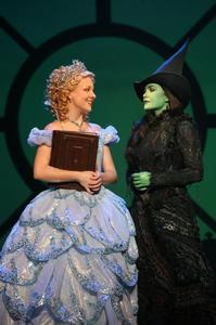 BWW Reviews: WICKED Plays Dayton