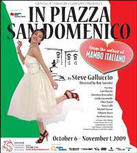 The Centaur Theatre Company's IN PIAZZA SAN DOMENICO Gets Extended, New Dates 11/3-8