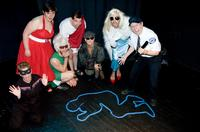 LGCSF Presents World Premiere of HALLOWEEN IN THE CASTRO, Now Thru 10/31