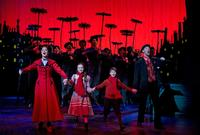 Timeless and Timely 'Mary Poppins' Premieres in Los Angeles