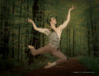 Photo Coverage: Nashville Ballet's 2009-2010 Season