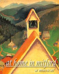 Bringing AT HOME IN MITFORD to Life as a Musical