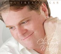 'BIRDIE' Star John Treacy Egan's Holiday Recording 'ON CHRISTMAS MORNING' Now Available