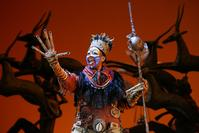 THE LION KING Returns To Toronto, Plays Princess Of Wales Theatre 4/19-5/22