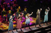 BWW Interviews: Christy Altomare, Wendla From Spring Awakening, March 9 - 14 At The Fabulous Fox Theatre