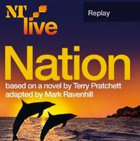 NT Live Broadcasts The National's NATION in the U.S. this Winter