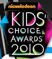 2010 Nickelodeon Kids' Choice Winners Announced - Swift, Cyrus, Idol & More