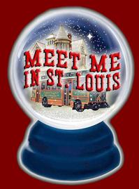Musical Theatre West Presents MEET ME IN ST. LOUIS, Oct. 31 - Nov. 15