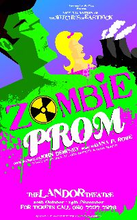 ZOMBIE PROM To Get UK Premiere At The Landor, Opens October 20