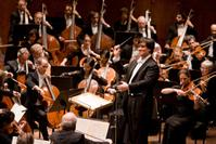 NY Philharmonic's Alan Gilbert Conducts Premiere of Le Grand Macabre May 27