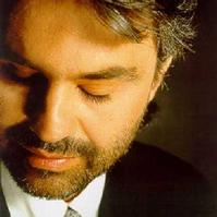 Andrea Bocelli to Be Honored with Star on Hollywood Walk of Fame