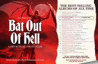 Steinman's 'BAT OUT OF HELL: The Musical' Launches Website, West End Bow Planned