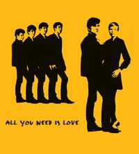 Beatles Film 'Backbeat; Gets U.K. Stage Adaptation at Glasgow Citizens Theatre, Opens 2/12/2010