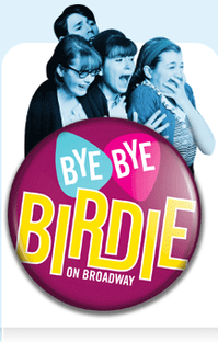 BYE BYE BIRDIE Releases New Ticket Block Thru April 25, 2010