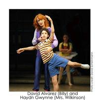 Mirvish Productions Presents Canadian Premiere of BILLY ELLIOT; Set to Open Feb. 2011