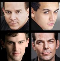 Valli, Gaudio, Elice & Rice Drop Suit Against JERSEY BOYS Stars for Unauthorized 'Boys In Concert' Tour