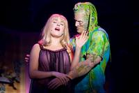 BWW Interview: The Toxic Avenger's Brittany Gray Talks Lloyd Kaufman and Slime