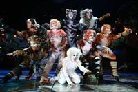 CATS Returns to Pantages Theatre 3/9-3/21