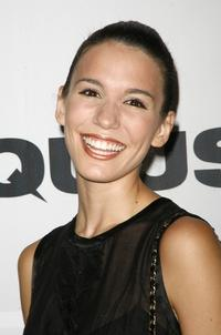 BWW Interviews: WHITE'S LIES' Christy Carlson Romano