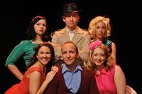Longwood Players Present CITY OF ANGELS, 4/23-5/1